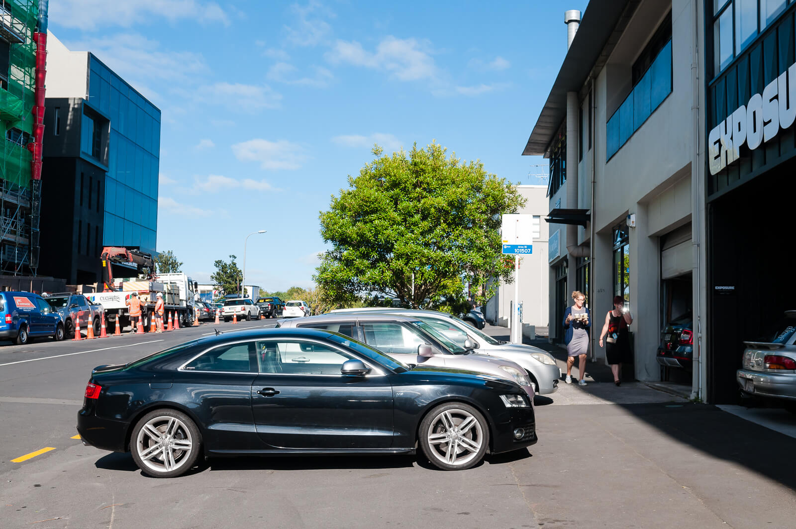 Western Victoria Quarter Part 3: Vehicle Prioritisation and ...