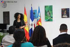 """Se presenta el libro del escritor dominicano José Rafael Laine Herrera en Valencia • <a style=""""font-size:0.8em;"""" href=""""http://www.flickr.com/photos/136092263@N07/32907915334/"""" target=""""_blank"""">View on Flickr</a>"""