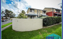 6/9 Johnson Street, Maitland NSW