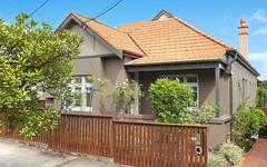 16 Glenmore Street, Naremburn NSW