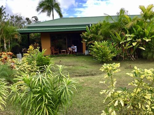 Manoa Resort & Hot Springs, La Fortuna, CR