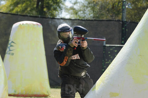 Paintball Phenomenon ATL 108