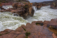 Caldron Linn (James Neeley) Tags: idaho caldronlinn snakeriver landscape jamesneeley