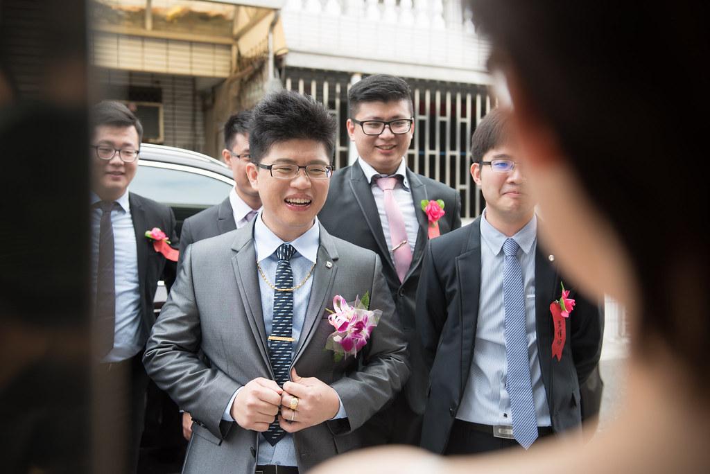 結婚婚禮記錄欣芳與建興-90