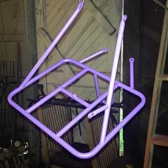 Primer (Tysasi) Tags: photostream 10x8 rando rack porteur roscobubbe rivendell oversized