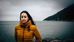 (Vernamm2) Tags: explored levert mathieu explore charlevoix modele catherine nikon bokeh 2017 portrait femme female fleuve portaupersil québec canada