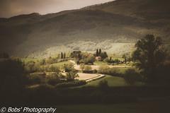 A view in Tuscany (Bobs Photographics) Tags: bobsphotographics bobsphotography legerholidays leger viewfromacoachwindow tuscany italy italia