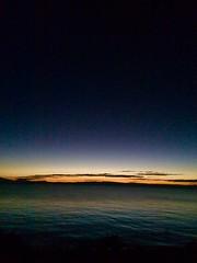 _sunset (l--o-o--kin thru) Tags: newzealand neuseeland lake laketaupo taupo see sonnenuntergang sunset