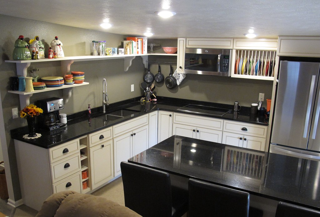 Kitchen Crb Cabinets