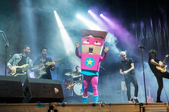 Miss Caffeina (Luis Pérez Contreras) Tags: miss caffeina misscaffeina sansan festival benicassim 2017 livemusic concert concierto olympus m43 mzuiko omd em1 sansanfestivalbenicassim