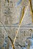 day twenty-seven: louvre (dolanh) Tags: france egyptianart louvre paris heiroglyphs museum