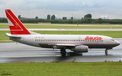 Lauda Air 737-7Z9 OE-LNN / DUS (RuWe71) Tags: laudaair nglda laudaairluftfahrtgmbh nikilauda austria boeing boeing737 b737 b737700 boeing737700 boeing7377z9 oelnn mariacallas düsseldorfairport düsseldorfrheinruhr düsseldorfrheinruhrairport flughafendüsseldorf dus eddl planes airport aviation spotter flugzeug flughafen engines runway fadedglory vliegtuigen luchthaven spotting aircraft airplane greysky dull avions aéronefs aéroport planespotting airliner jetliner jet aeropuerto aviónes aviationphotography avgeek ruwe71 planespotter canon canonphotography