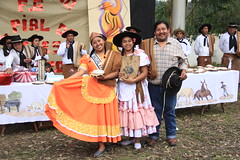 IMG_7511 (AgendaGauchaJujuy) Tags: aniversario fortingauchoelpialdereyes almuerzo criollo baile gauchos gauchas paisanas villajardíndereyes jujuy argentina