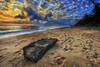 0110342 ~ adakah sudah sampai masanya? (alongbc) Tags: sunrise beach kijal kemaman terengganu malaysia travel places trip clouds canon eos550d canoneos550d tamron tamronlens 10mm24mm wideangle