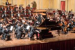 Filarmonica della Scala, Chailly/Taverna Teatro Pavarotti Modena (February 2017)