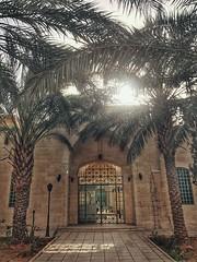 Mosque - Abu Ubaidah bin Jarah - Jordan (7a91d07a20414c8d04888dcc30559d78) Tags: mosque abuubaidahbinjarah الأردن جامع مسجد أبوعبيدةبنالجراح