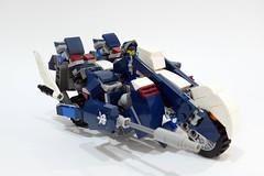 hexaliger05 (chubbybots) Tags: lego mech nexoknights