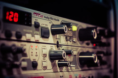 AKAI MFC42 (takefumi_s) Tags: 55mm m42 takumar asahiopt oldlens akai musicalinstruments