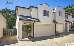 14/52-54 Kerrs Road, Castle Hill NSW
