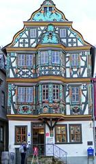 Idstein Killingerhaus von 1615 (wernerfunk) Tags: hessen architektur fachwerk