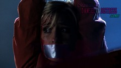 Allison Mack - Smallville (4x02) - Bound & Gagged (1) (MainstreamDiDScenes) Tags: bondage kidnapped abducted tied bound gagged tape duct bdsm hostage damsel distress tv series allison mack smallville