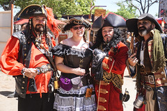 Reni Faire 4-2016 (20) (celestigirl25) Tags: renaissance renaissancepleasurefaire renaissancefaire fairy renifaire pirates irwindale medieval knights costumes cosplay festival santefedam