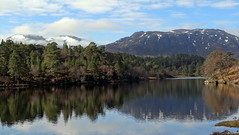 Glen Affric, Inverness-shire, Scottish Highlands (HighlandArt13) Tags: glenaffric invernessshire scottishhighlands scotland mountains