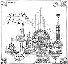 1 - Pink Floyd - Relics - NL- D - 1977-Early Recordings (Affendaddy) Tags: vinylalbums pinkfloyd relics emi emidisc 048emd50740 germany 1977 ukprogrock collectionklaushiltscher