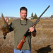 2005 - Bird Hunting at Wapato