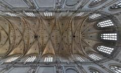 Saint-Omer (Pas-de-Calais) - Chapelle des Jésuites