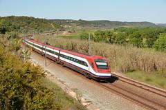 AP 132 - Santana (valeriodossantos) Tags: comboio cp train passageiros cpa4000 comboiodependulaçãoactiva automotoraelétrica alfapendular rápido cplongocurso santana cartaxo linhadonorte caminhosdeferro portugal