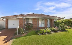 1 Kite Crescent, Hamlyn Terrace NSW