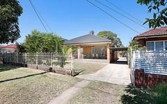 38 James Street, Fairfield East NSW
