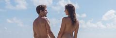 Mazunte Zipolite Beach nude Mexico