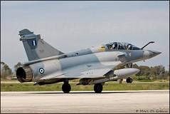 509 Mirage 2000-5BG (TheDJ2009) Tags: mirage 2000 haf greek air force