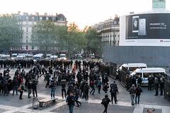 DSC07438.jpg (Reportages ici et ailleurs) Tags: manifestation nuitsdesbarricades nuitdesbarricades macron 1ertour emeutes élections 2017 lepen