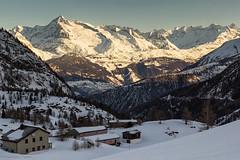 Le Alpi Vallesi (cesco.pb) Tags: simplonpass passodelsempione switzerland svizzera alps alpi vallese canon canoneos60d tamronsp1750mmf28xrdiiivcld montagna mountains