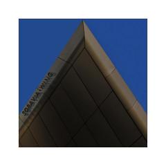 Soravia Wing (jldum) Tags: vienne musée ciel sky bleu architecture art artiste autriche sony