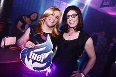 Gemma and Emily at Fuel nightclub, Hull. (GemmaSmith_TVUK) Tags: tgirls nightclub 2017 hull