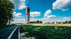 20150821 - Aquatower Berdorf-2 (OliGlo1979) Tags: berdorf d810 luxembourg monument nikkor1424 nikon watertower aquatower ultrawide dramatic