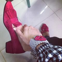 Detalles que enamoran! 🌺❤️😍 #ootd #elblogdemonica (elblogdemonica) Tags: ifttt instagram elblogdemonica fashion moda mystyle sportlook springlooks streetstyle trendy tendencias tagsforlike happy looks miestilo modaespañola outfits basicos blogdemoda details detalles shoes zapatos pulseras collar bolso bag pants pantalones shirt camiseta jacket chaqueta hat sombrero