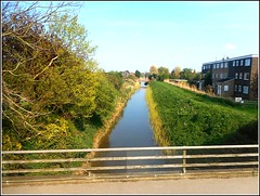 Burstwick Drain .. (** Janets Photos **) Tags: uk hedon holderness riverhumber drains dykes