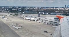 WAW/EPWA terminal apron during departure on Aeroflot A320 (Jaws300) Tags: ryanair embraer erj145 china airchina enterair air enter nordica emiratesairline emirates ek qr airline airlines airways qatar qatarairways alitalia b737800 b737 b788 b7878 b787 dreamliner b777300er b777300 b773 b777 boeing a330200 a330 a320 airbus erj190 erj170 rj erj epwa waw lot lotpolishairlines airport chopin poland polska warszawa warsaw