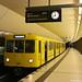 Europa, Deutschland, Berlin, Mitte, U-Bahnhof Brandenburger Tor, U-Bahn-Linie U55