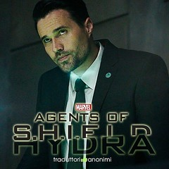 Agents of SHIELD (traduttorianonimi) Tags: marvelsagentsofshield aos shield season4 season3 traduttorianonimi tvseries subtitles follow like followme sub subber tvshow