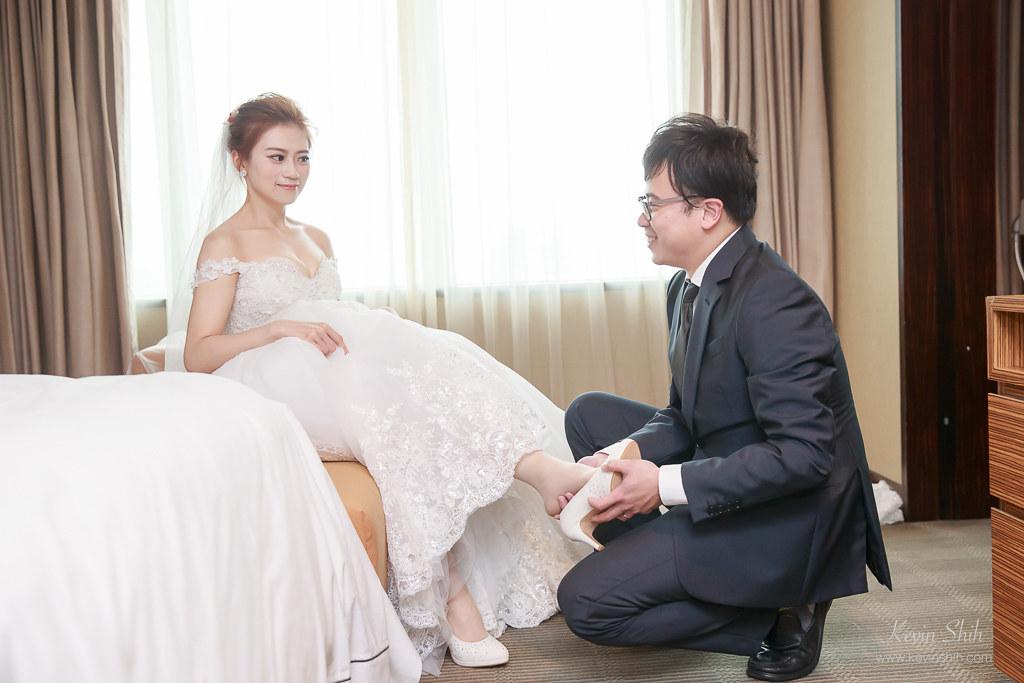 台中亞緻婚禮紀錄-Hotel one迎娶-_033