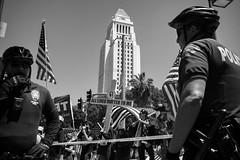 Pro-Trump Supporters | Los Angeles, CA | 2017 ([DV8] David Patrick Valera) Tags: science reddot summilux50 street humancondition climatechange davidpatrickvalera dv8street dv8 leica wetzlar summicron35 streetphotography rangefinder photographers leitz losangeles leicam10 sciencewalk leitzpark