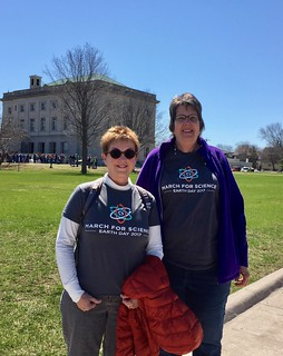 March for Science Sault Ste. Marie, MI