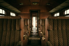 Orient Express (Dirk Bruyns) Tags: canon 5d 1740mm 1740l orient express urbex trein train lightroom presets belgium belgië belgique