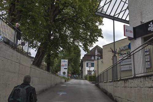 zur Altstadt Lenzburg